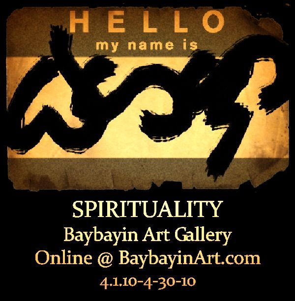 baybayin art spirituality